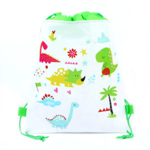 LIFELIKO Dinosaur Party Bags