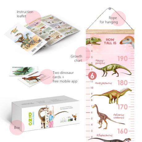 3 Lifeliko Growth Chart_pink